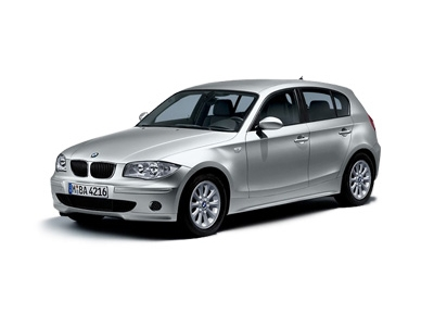 BMW 1er (E87) Hatchback