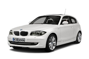 BMW 1er (E81) Hatchback